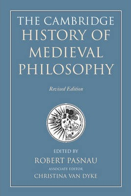 The Cambridge History of Medieval Philosophy 2 Volume Paperback Set