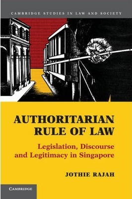 Authoritarian Rule of Law