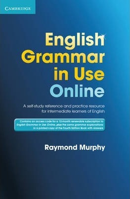 Raymond Murphy: English Grammar In Use - With Answers ...