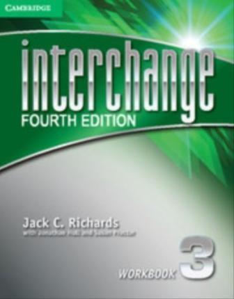 interchange fourth edition workbook answers