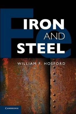 Iron and Steel