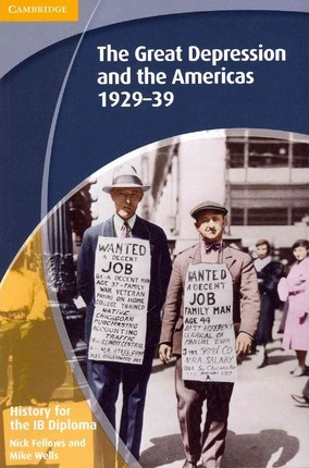 A history of the issues of the great depression of 1929