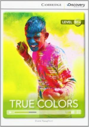 True Colors Intermediate Book with Online Access : Diane Naughton ...