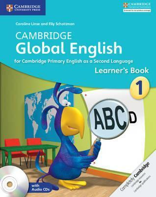 Cambridge Global English: Cambridge Global English Stage 1