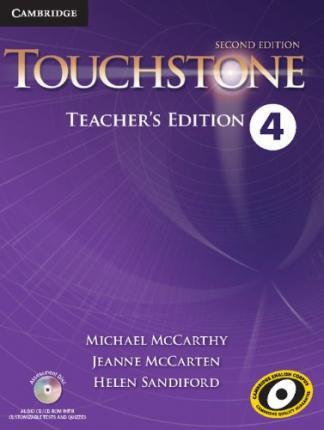 Touchstone level 4 teachers edition with assessment audio cdcd touchstone level 4 teachers edition with assessment audio cdcd rom touchstone level fandeluxe Gallery