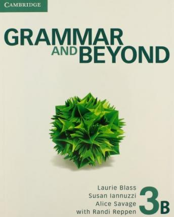 Grammar and Beyond Level 3 Student's Book B and Workbook Pack