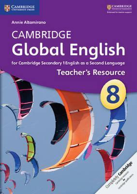 Cambridge English For Engineering Teachers Book