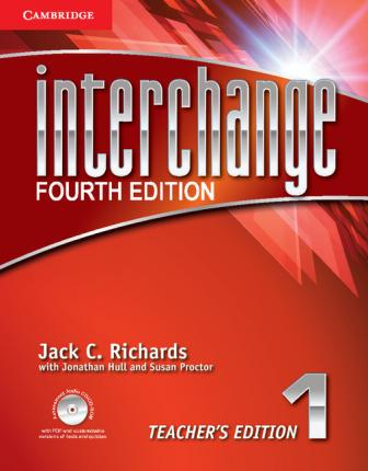 New Interchange 1 Pdf
