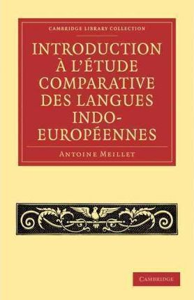 Meillet cover