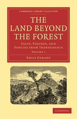 The The Land Beyond the Forest 2 Volume Paperback Set The Land Beyond the Forest: Volume 2