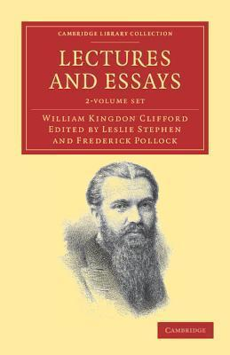 Cambridge Library Collection - Philosophy: Lectures and Essays 2 Volume Paperback Set