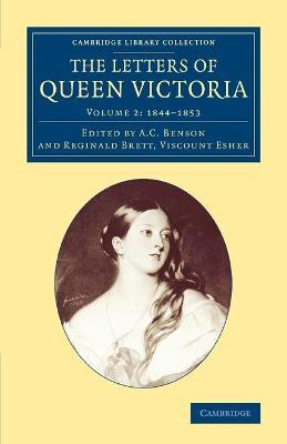 The Letters of Queen Victoria