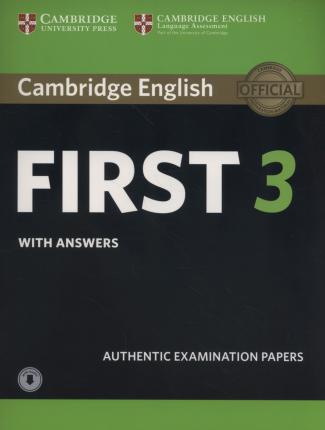 Cambridge English Key 7 Students Book Pack Authentic Examination Papers from Cambridge English Language Assessment Students Book with Answers and Audio CD