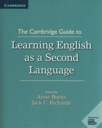 Astrosadventuresbookclub.com The Cambridge Guide to Learning English as a Second Language Image