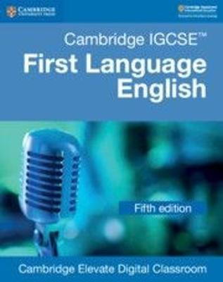 igcse study guide for first language english pdf