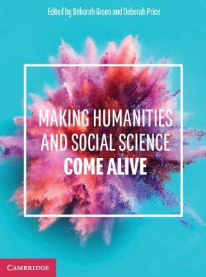 Making Humanities and Social Sciences Come Alive : Early Years and Primary Education