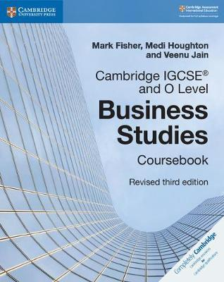 Cambridge International IGCSE Cambridge IGCSE R And O
