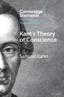 Kant's Theory of Conscience