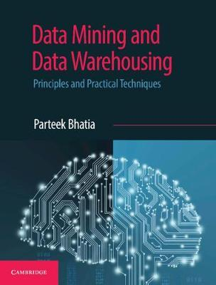 Data Mining and Data Warehousing  Principles and Practical Techniques