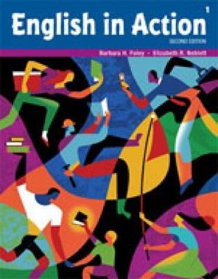 English in Action 1: Classroom Presentation Tool CD-ROM