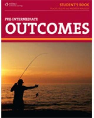 Outcomes Pre-Intermediate