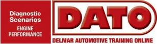 Dato: Diagnostic Scenarios for Engine Performance - Cengage Learning Hosted Printed Access Card