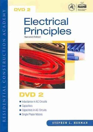 Incredible Dvd Set Ii 5 8 For Hermans Residential Construction Academy Wiring Digital Resources Indicompassionincorg