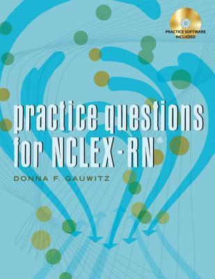 Practice Questions for NCLEX-RN (Book Only)