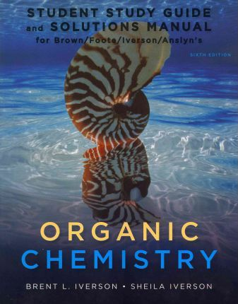 Organic Chemistry Brown Solutions Manual Third Edition