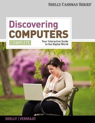 Pdf book full computers discovering 2011