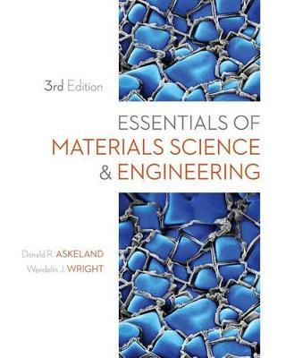 Material Science And Engineering Book