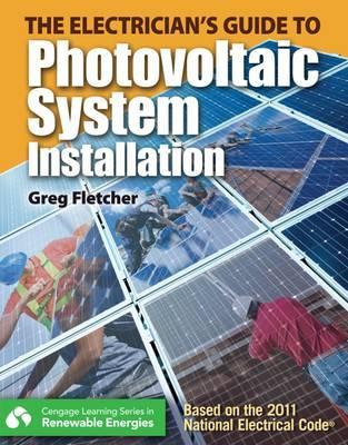 Sensational The Guide To Photovoltaic System Installation Gregory Fletcher Wiring 101 Eumquscobadownsetwise Assnl