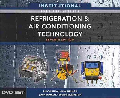 refrigeration and air conditioning technology 7th edition pdf free