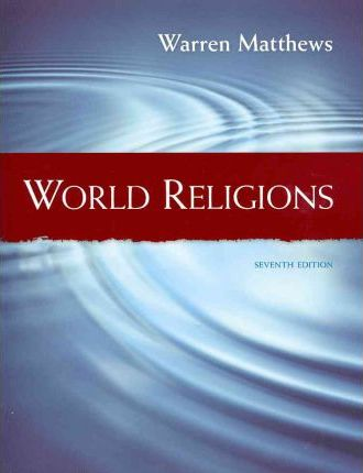 World Religions, International Edition