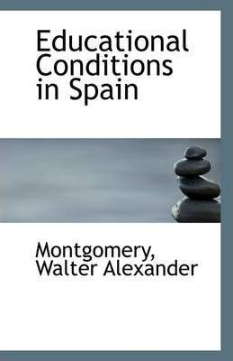 Educational Conditions in Spain