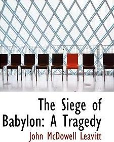 The Siege of Babylon