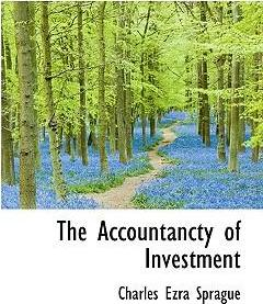 The Accountancty of Investment