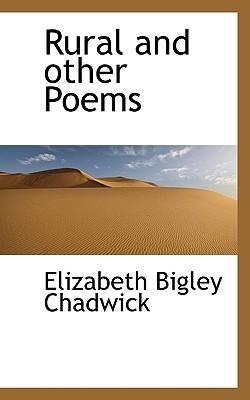 Rural and Other Poems