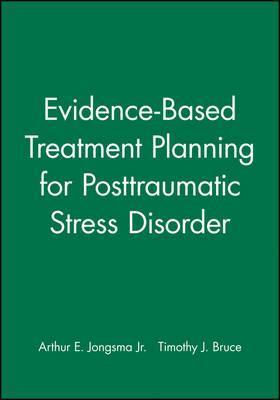 Evidence-Based Treatment Planning for Posttraumatic Stress Disorder  DVD and Workbook Set