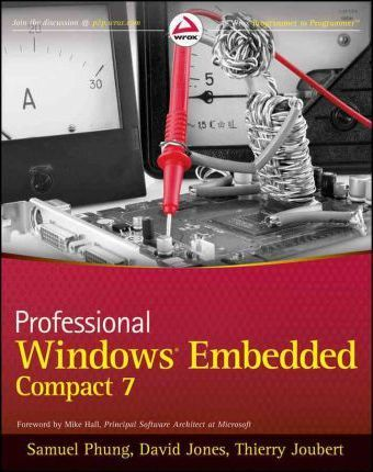 :Professional Windows Embedded Compact 7