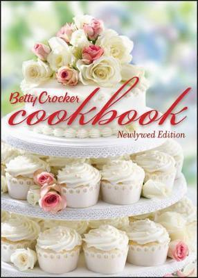 Betty Crocker Cookbook, Newlywed Edition