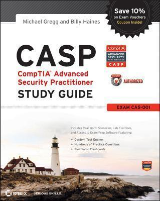 CASP CompTIA Advanced Security Practitioner Study Guide : Michael