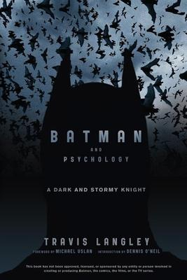 Batman and Psychology