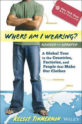Where am I Wearing? Cover Image