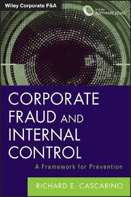 Corporate Fraud and Internal Control