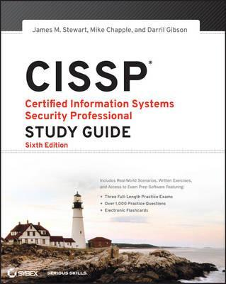 cissp certified information systems security professional study rh bookdepository com