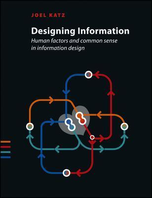 Designing Information : Human Factors and Common Sense in Information Design