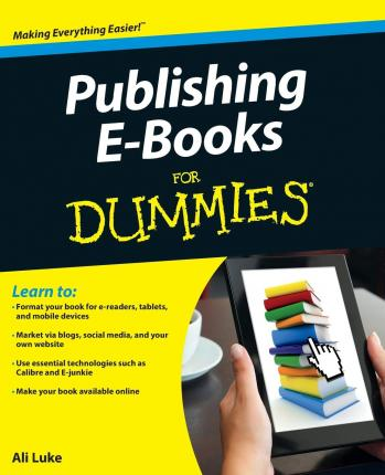 Writing a novel and getting published for dummies epub converter