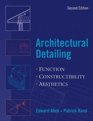 Architectural Detailing