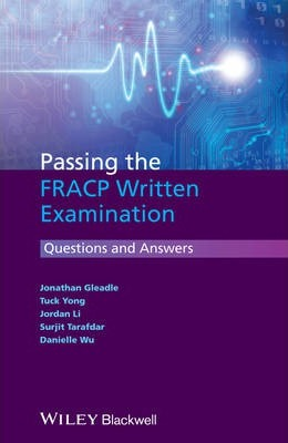 Passing the FRACP Written Examination : Questions and Answers